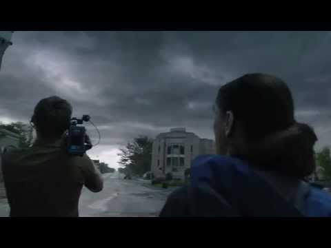 Into The Storm (2014) Hey Allison Clip [HD]