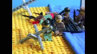 lego ww2 _ d-day omaha beach (1)