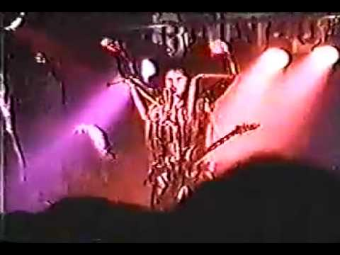 WASP - 1997-02-03 - Milan, Italy Part 2