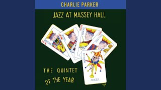 Hot House (feat. Dizzy Gillespie, Bud Powell, Charles Mingus & Max Roach)