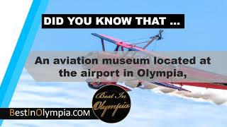 An aviation museum in Olmpia | Best In Olympia | Olympia WA