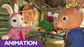 download musica CBeebies: Peter Rabbit TV Trailer - November
