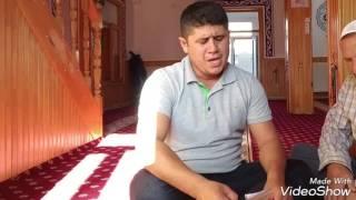 (Ağlatan ilahi) Zordur Kurban Zordur & Ali Kırış