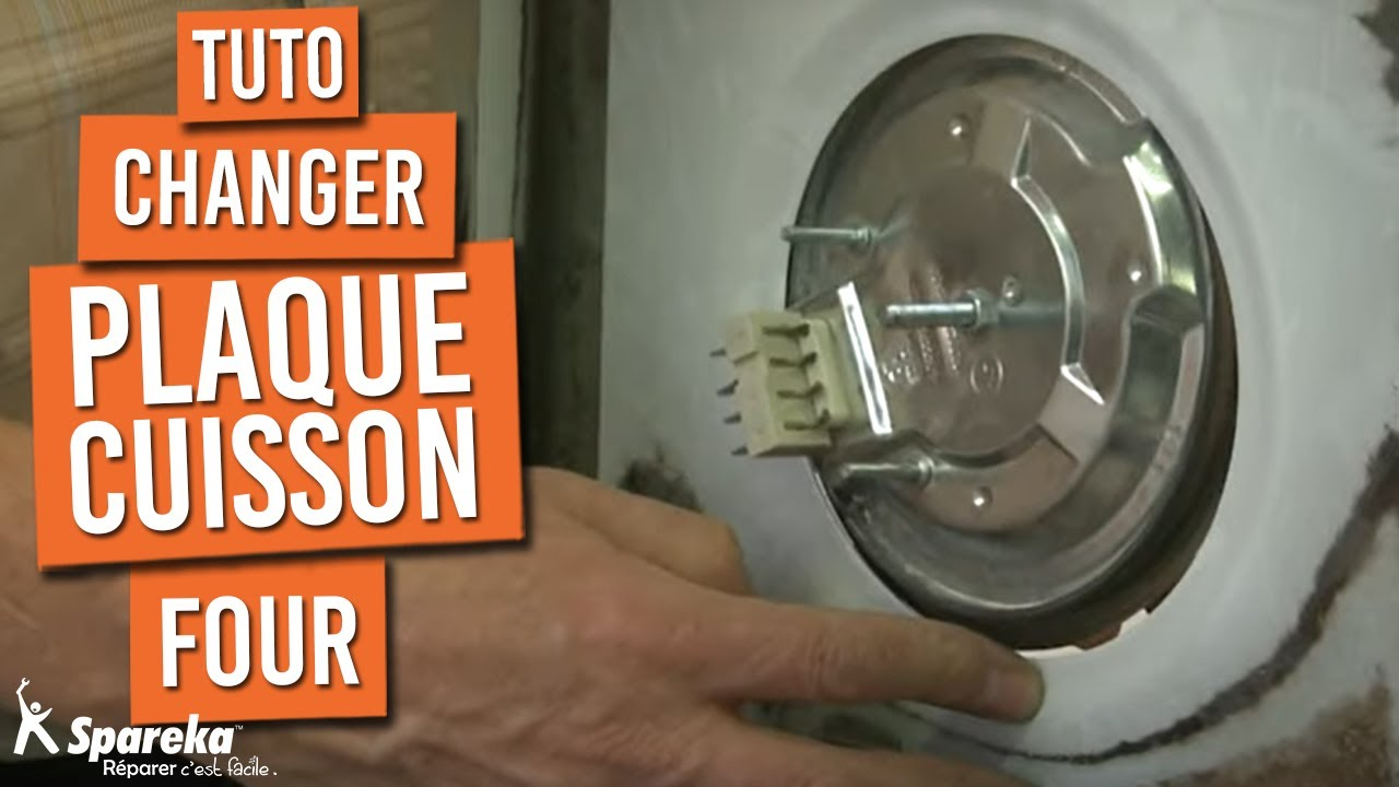 comment reparer des plaques electriques