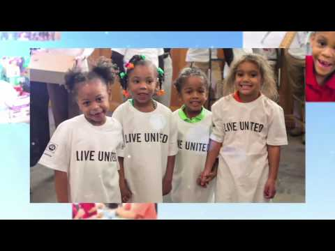 United Way Commercial Spot #2