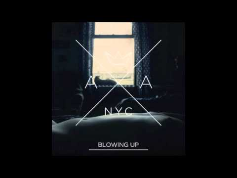 American Authors-Blowing Up