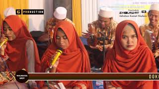 MUHASABATUL QOLBI - KHOBBIRI ( WALIMATUL URSY ) LIVE BANGKALAN MADURA 2017
