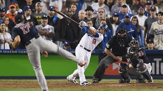 2018 World Series Game 3 Red Sox @ Dodgers