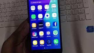 Samsung Galaxy J3 Express Prime 2/Amp Prime 2 SM-J327A/SM-J327AZ FRP/Google account bypass