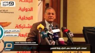 مصر العربية | السادات: تأخير الانتخابات بسبب الاحزاب ولجنة الخمسين