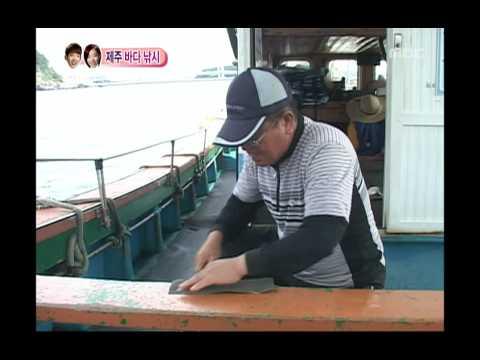 우리 결혼했어요 - We Got Married, Jo Kwon, Ga-in(53) #02, 조권-가인(53) 20101127 video