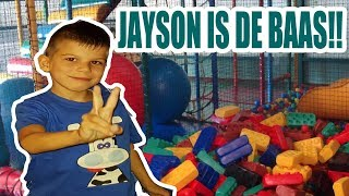 JAYSON IS DE BAAS!! - KOETLIFE VLOG