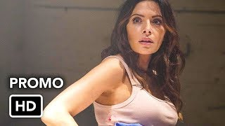 "Reverie 1x07 Promo ""The Black Mandala"" (HD)"
