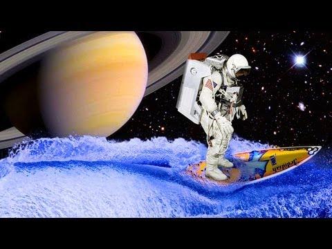 Titan Ocean: NASA Discovers Possible Sea on Saturn's Moon