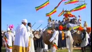 New Ethiopian Orthodox Tewahedo Mezmur (DVD)-Dn.Wondwosen Bekele-Bakignalew Ena