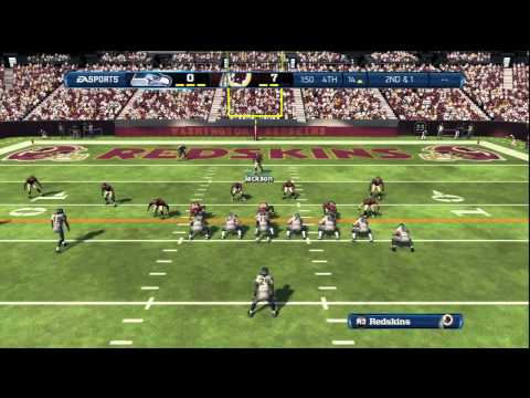 Madden NFL 13 - Full Game Series - Our Goals & Your Thoughts | Madden 13
