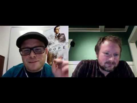 Looper's Rian Johnson Interactive Chat with Chase Whale and Fans