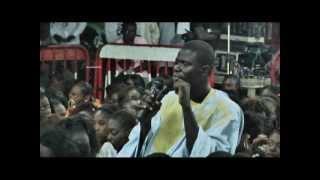 Serigne Abdoul Ahad Mbacké - Thiant Cité Damel