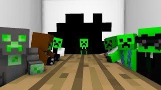 Creeper TV   Markiplier TV animated   original video in desc