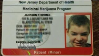 NJ Medical Marijuana Laws Forcing 15-Year-Old Patient To Leave NJ