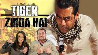 Tiger Zinda Hai Movie Review - Contains Spoilers