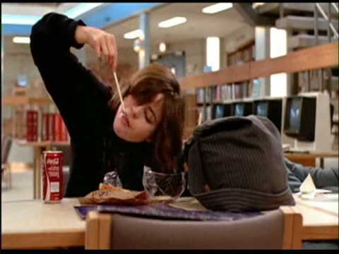 Allison Reynolds (Lunch Scene) - The Breakfast Club Video