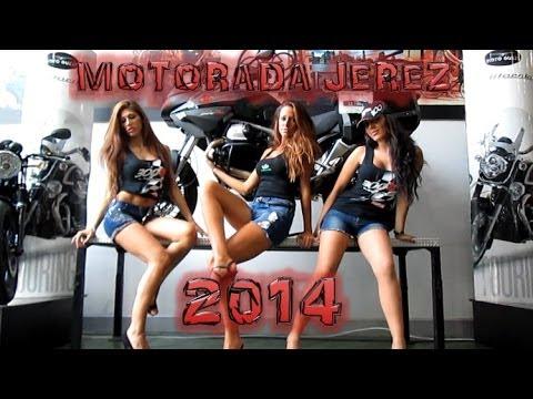 Motorada Jerez 2014 - GP de Jerez (España) de Motociclismo