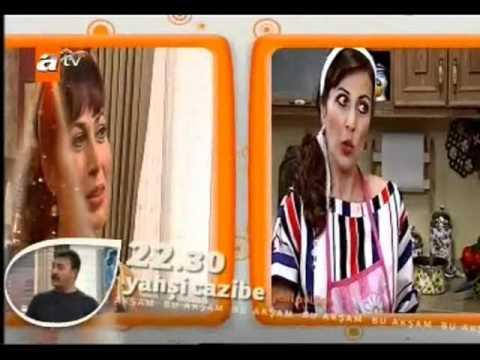 Yahsi Cazibe Kamera Arkasi kisim 1 (DIZI TV)