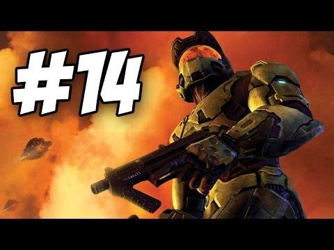 Halo 2 Walkthrough | Regret | Part 14 (Xbox/PC)