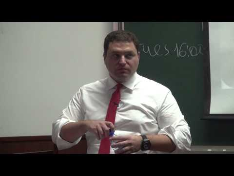 Morgan Stanley Russia Investment Banking Investment