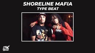 "🚀 Shoreline Mafia Type Beat ""Had To"" ft. SOB X RBE   West Coast Rap Instrumentals 2019"