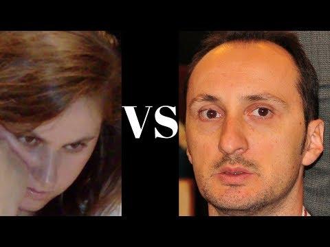 Judit Polgar vs Veselin Topalov 2006 Part 1 of 2 - Sicilian Defense (B90)