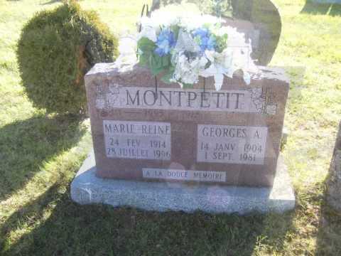 Cochrane Catholic Cemetery, Ontario. Video 1