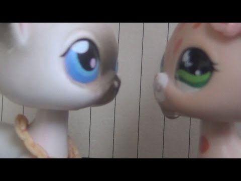 Littlest Pet Shop:Forever(Episode #7 Спасибо,Кевин)