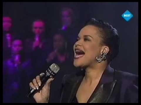 NSF 1993: Ruth Jacott - Loop Met Me Mee