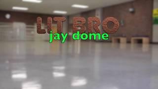 quavo-good gracious (jay dome)