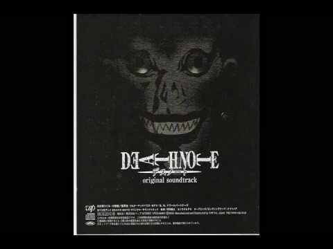 Death Note - Kodoku