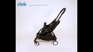 Baby Zen®, Yoyo+ & Clek Liing Infant Car Seat