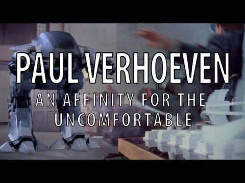Paul Verhoeven: An Affinity For The Uncomfortable