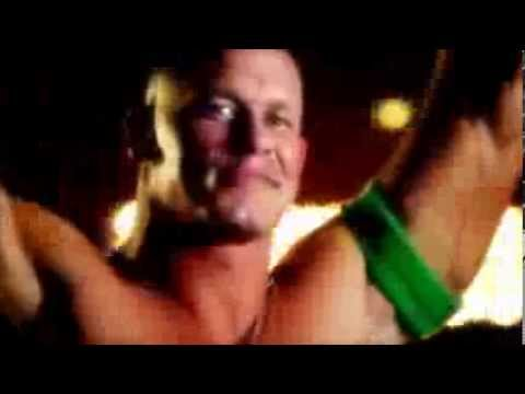 John Cena (2014) - The Time Is Now