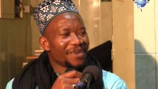 11 02 2017 Conference a la Mosqueé Rahamane  MOHAMED MAHI OUATTARA