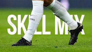 Crazy Football Skills 2018 - Skill Mix #10 | HD