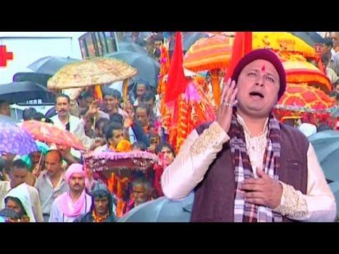 Nanda Raaj Jaat 2013 Gajender Rana - Heera Samdhini Garhwali...