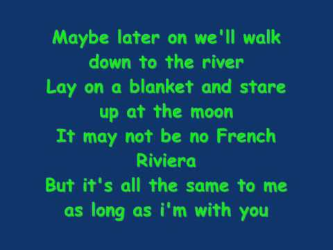 Alright - Darius Rucker with lyrics