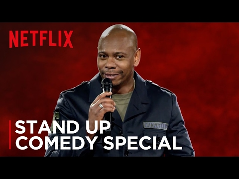 Dave Chappelle | Official Trailer [HD] | Netflix