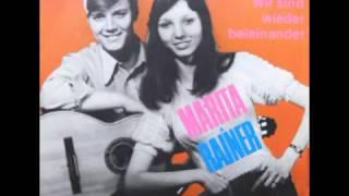 Marita & Rainer Wir Singen Unsre Liebe 1975