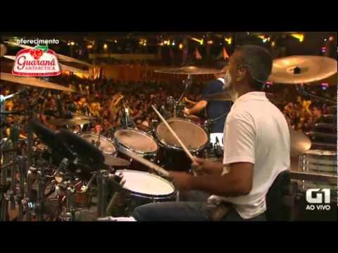 Chiclete com Banana - Axé Brasil 2012 - Show Completo