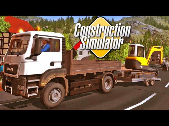 Руководство запуска: Construction Simulator 2015 по сети