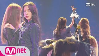 [M COUNTDOWN in TAIPEI] (G)I-DLE - FAKE LOVE│ M COUNTDOWN 180712 EP.578