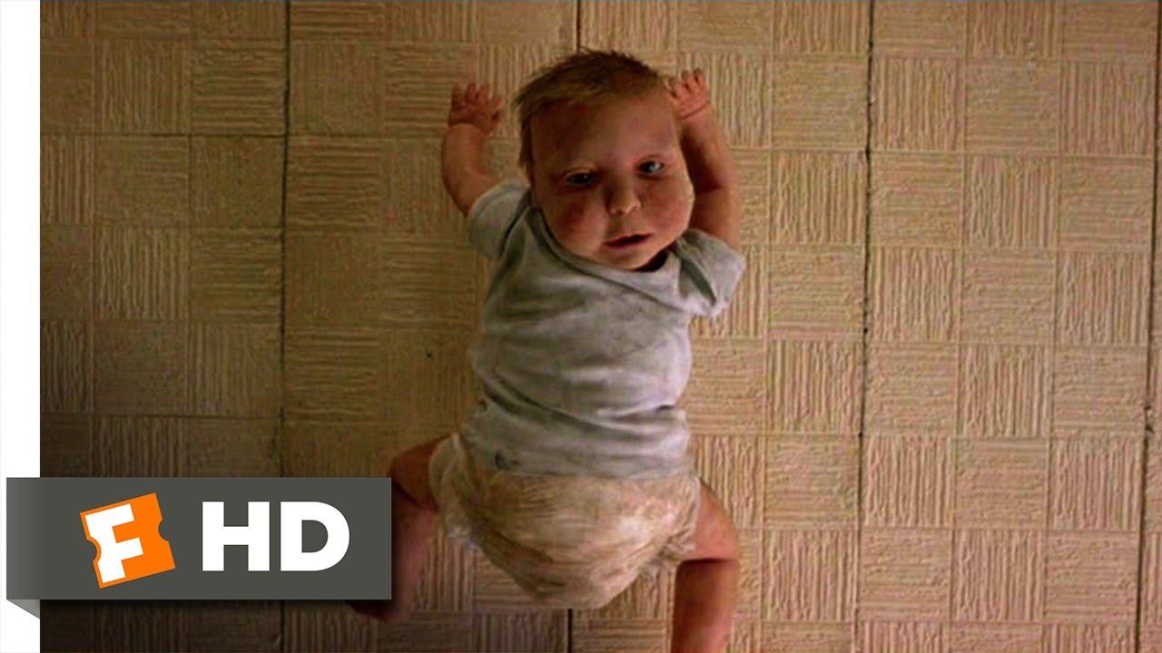Trainspotting 10 12 Movie Clip Nightmare Baby 1996